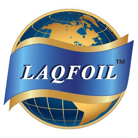 Lagfoil logo